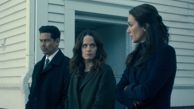 The Haunting of Hill House 01x02 : Open Casket- Seriesaddict